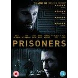 Prisoners [DVD] (2013)